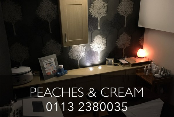 Peaches and Cream Hair Removal in Morley