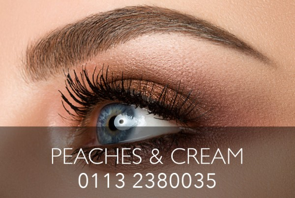 Peaches and Cream Health and Beauty Eye Treatments