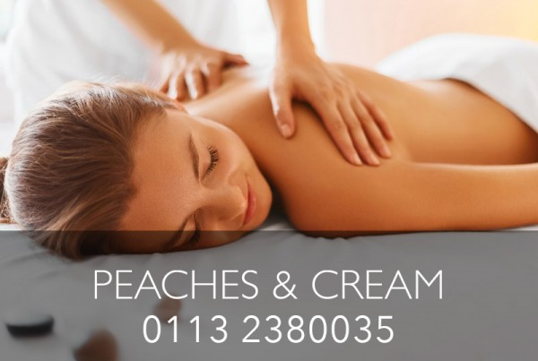 Peaches and Cream Health and Beauty Massage