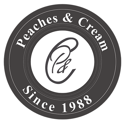 Peaches and Cream Morley